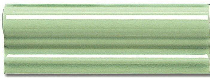 MODERNISTA Moldura Italiana PB C/C Verde Claro 5x15