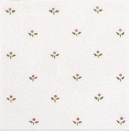 MODERNISTA Decorado Mimosa PB Rosa C/C B 15x15 (1bal=1,4773m2)