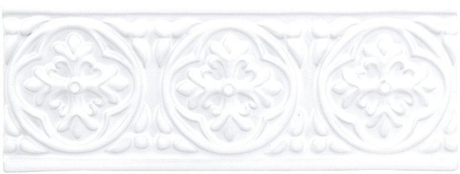 STUDIO Relieve Palm Beach Snow Cap 7,5x19,8 (ADP40)