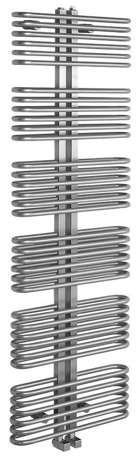 ASTRA otopné těleso 500x1610 mm, 1230 W, stříbrná