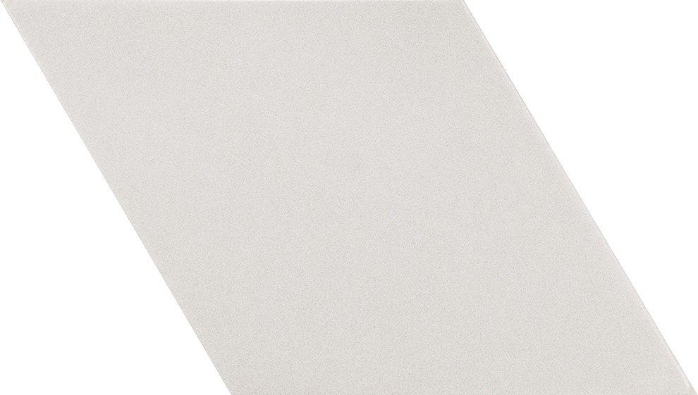 RHOMBUS White Smooth 14x24 (EQ-14) (1bal=1m2)