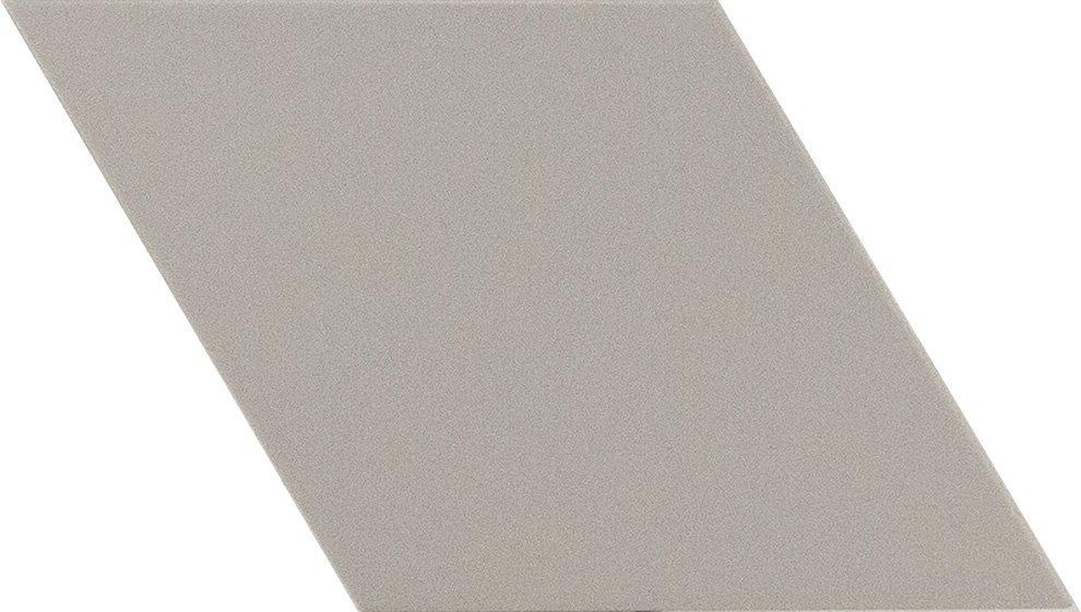 RHOMBUS Light Grey Smooth 14x24 (EQ-14) (1bal=1m2)