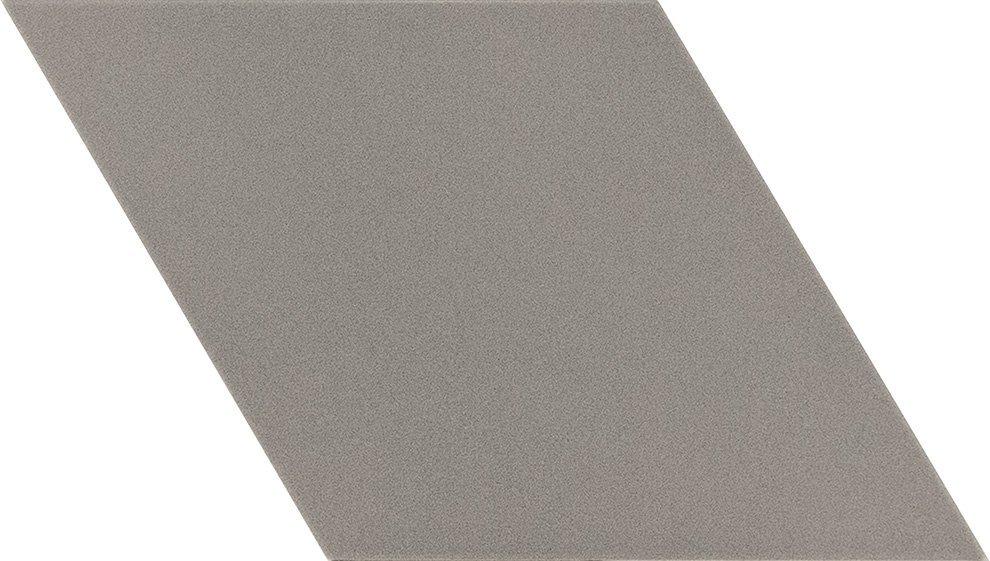 RHOMBUS Dark Grey Smooth 14x24 (EQ-14) (1bal=1m2)