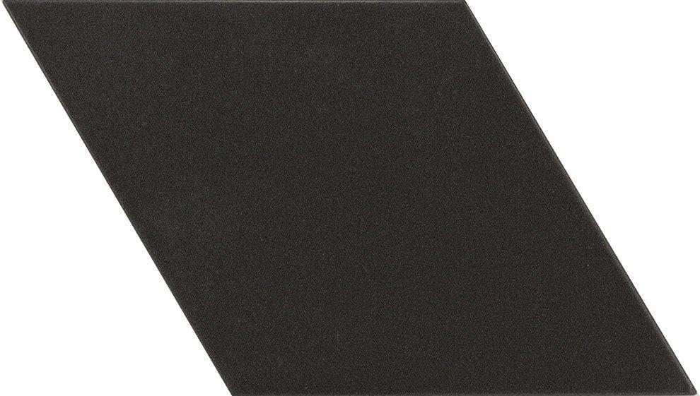 RHOMBUS Black Smooth 14x24 (EQ-14) (1bal=1m2)