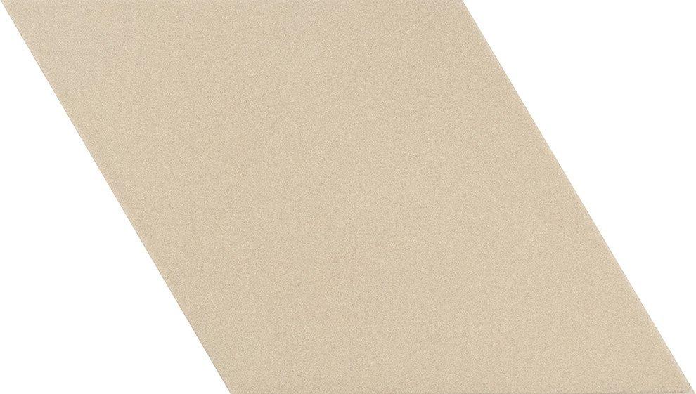 RHOMBUS Cream Smooth 14x24 (EQ-14) (1bal=1m2)
