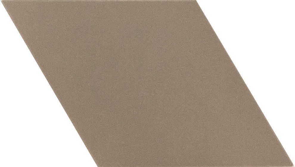 RHOMBUS Taupe Smooth 14x24 (EQ-14) (1bal=1m2)