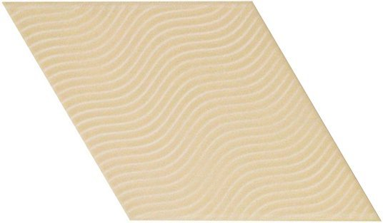 RHOMBUS Cream 14x24 (EQ-14)