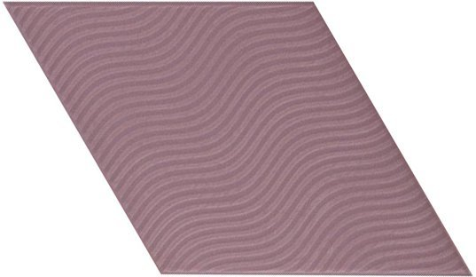 RHOMBUS Violet 14x24 (EQ-14)