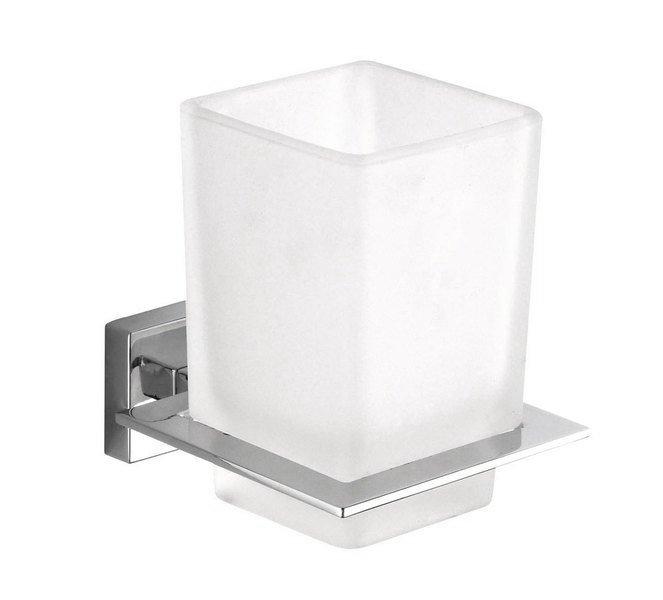 APOLLO sklenka, mléčné sklo