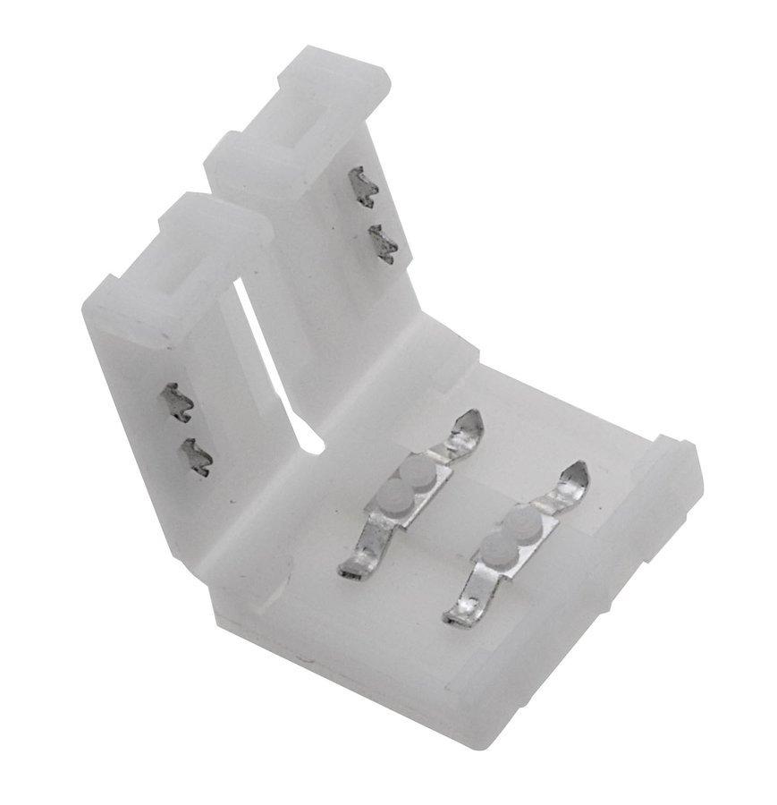 Spojovací konektor LED pásků s chipem 3528, 2835