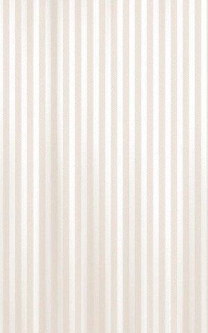 Sprchový závěs 180x200cm, polyester, béžová