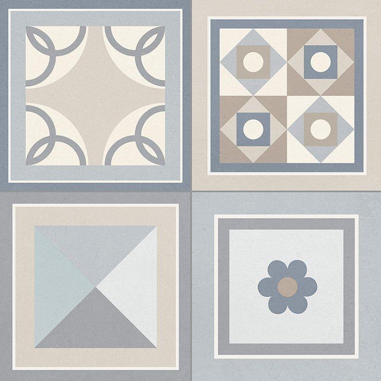 GRENIER Grey 33,15x33,15 (bal.= 1,32 m2)