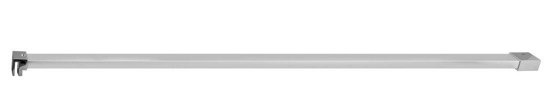 Vzpěra k MS kolmá, 1200 mm, chrom