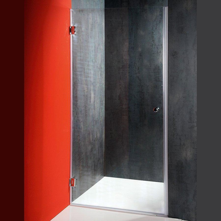 FONTE sprchové dveře, rozměr 955mm, výška1950 mm, čiré sklo