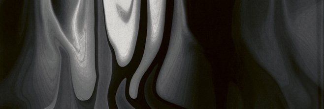 INKA odkladná keramická deska 12x35,5cm, voda