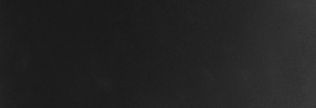 INKA odkladná keramická deska 22x35,5cm, černá lesk