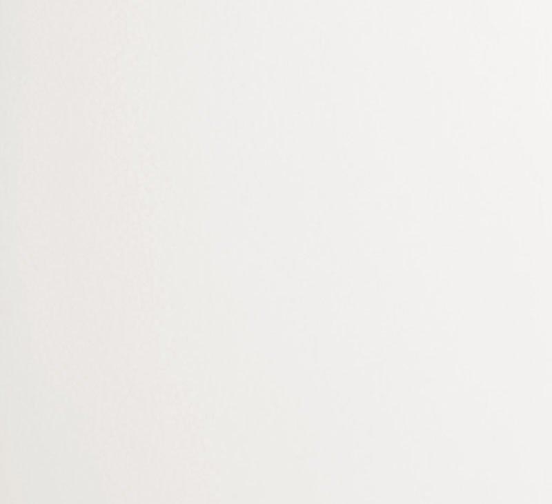 INKA odkladná keramická deska 32x35,5cm, bílá mat