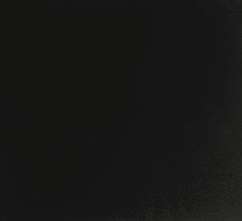 INKA odkladná keramická deska 32x35,5cm, černá mat