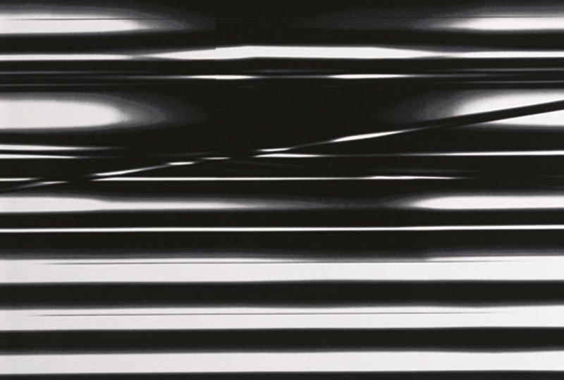 INKA odkladná keramická deska 52x35,5cm, zebra