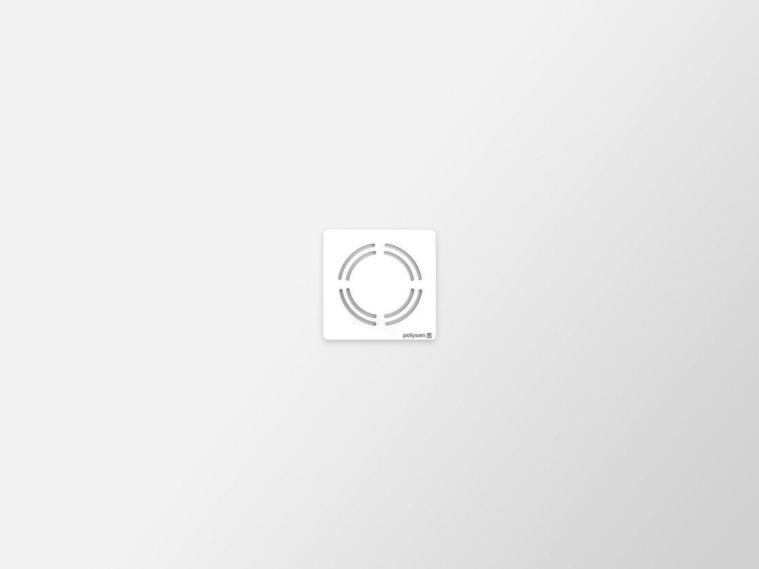FLEXIA vanička z litého mramoru s možností úpravy rozměru, 120x90x3cm