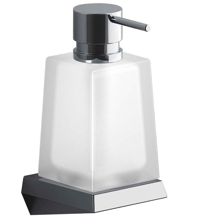 SOUL dávkovač mýdla, chrom