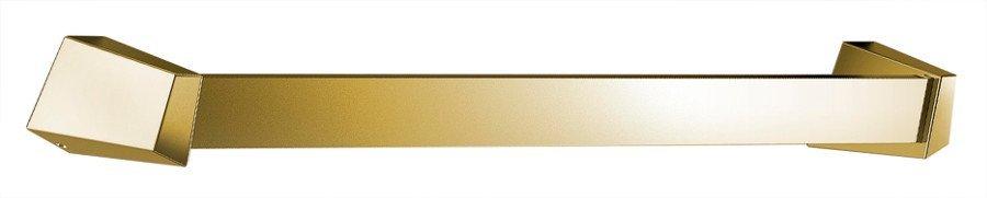 SOUL držák ručníků 500 mm, zlato