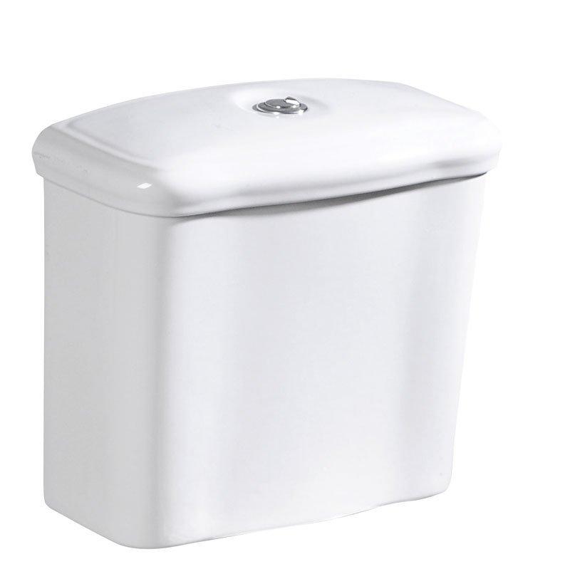 RETRO nádržka k WC kombi