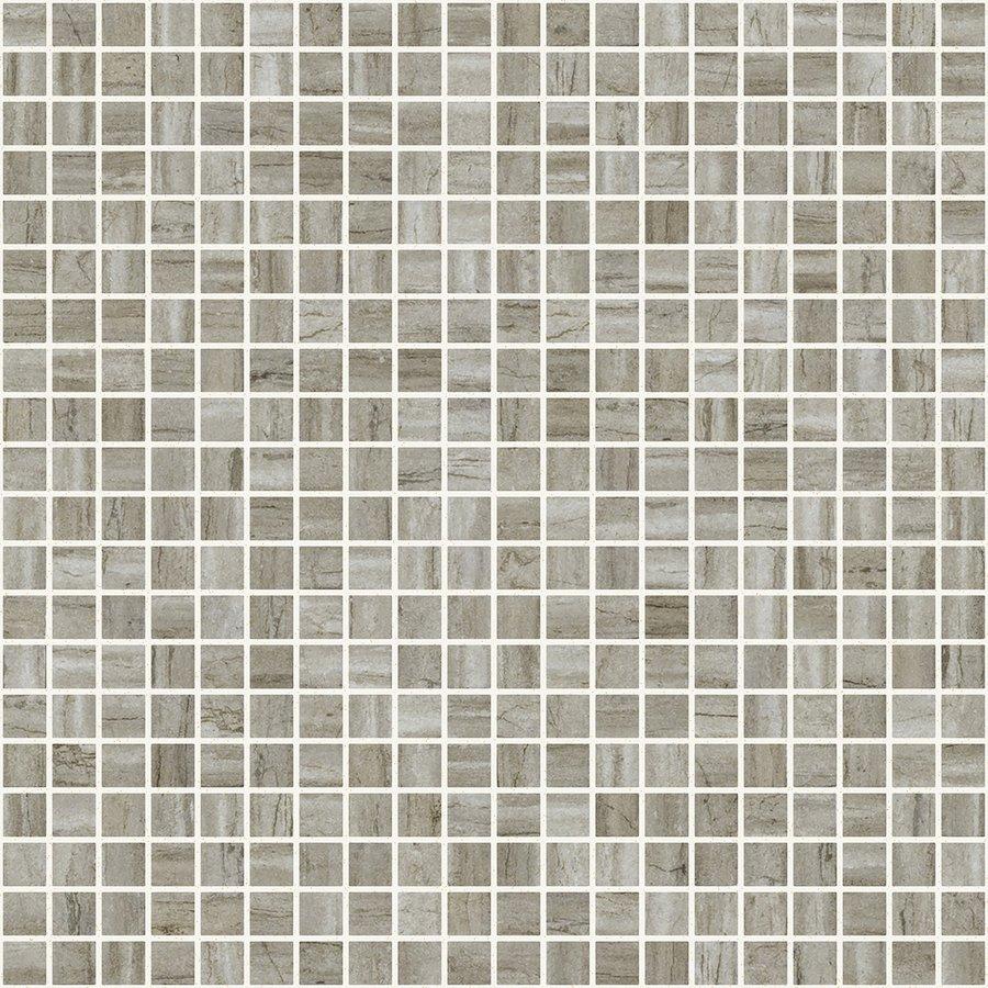 ZEN Creamstone Glass mosaic 25x25 mm (plato 31,2x49,5) (bal.= 2,00m2)