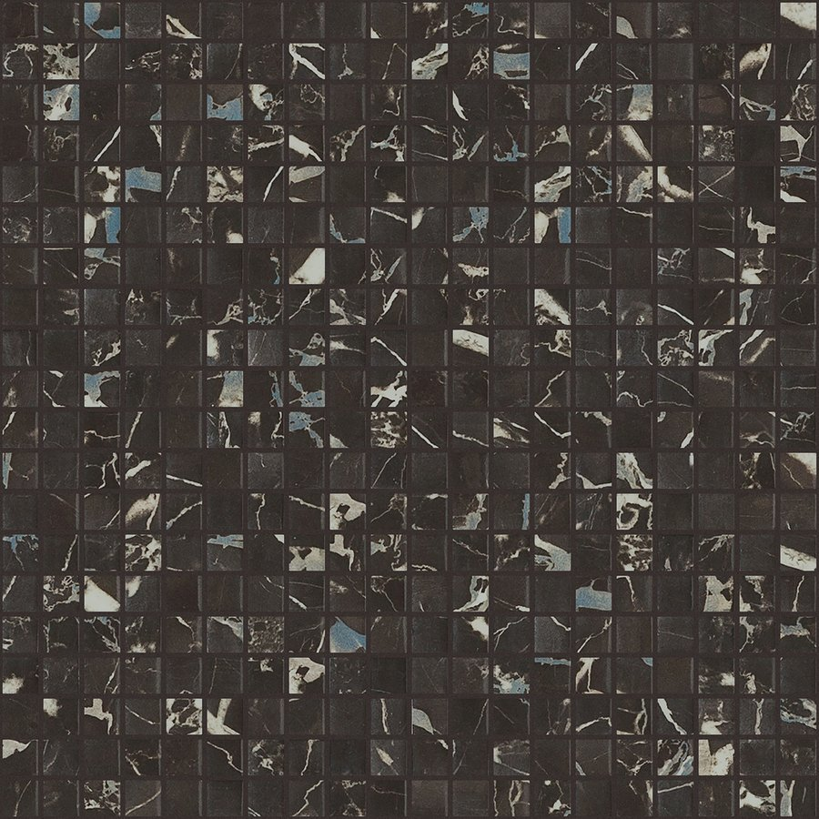 ZEN BM Glass mosaic 25x25 mm (plato 31,2x49,5) (bal.= 2,00m2)