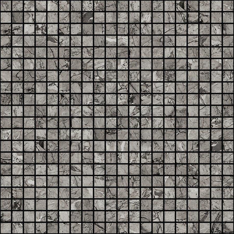 ZEN FDB Glass mosaic 25x25 mm (plato 31,2x49,5) (bal.= 2,00m2)