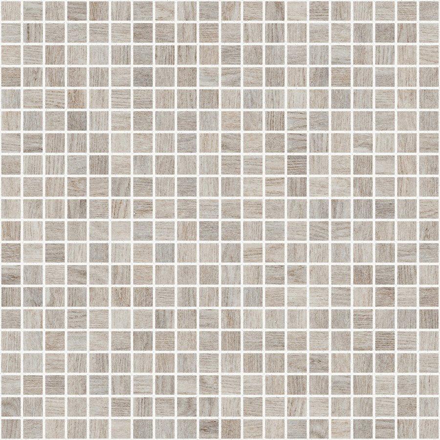 ZEN PCH Glass mosaic 25x25 mm (plato 31,2x49,5) (bal.= 2,00m2)