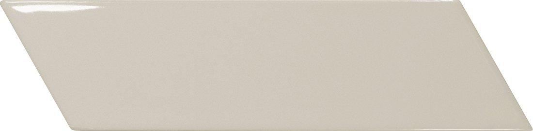 CHEVRON WALL Greige Right 18,6x5,2 (EQ-3) (1bal=0,5m2)
