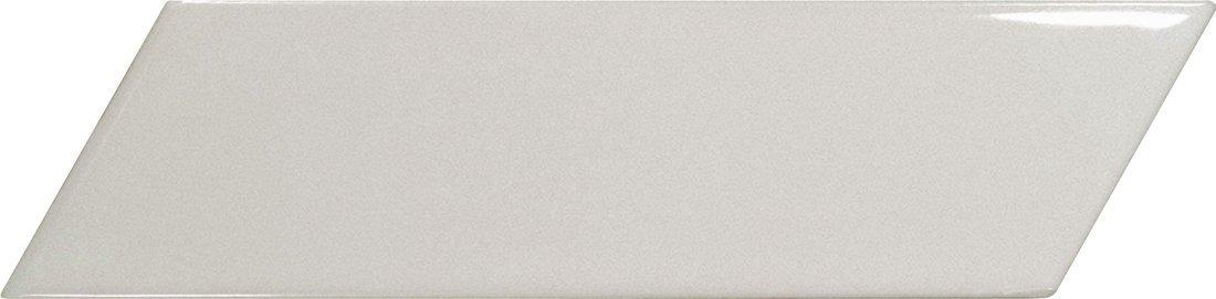 CHEVRON WALL Light grey Left 18,6x5,2 (EQ-3) (1bal=0,5m2)