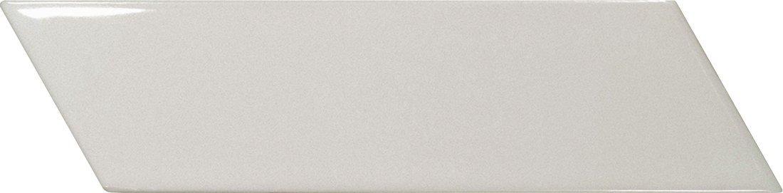 CHEVRON WALL Light grey Right 18,6x5,2 (EQ-3) (1bal=0,5m2)