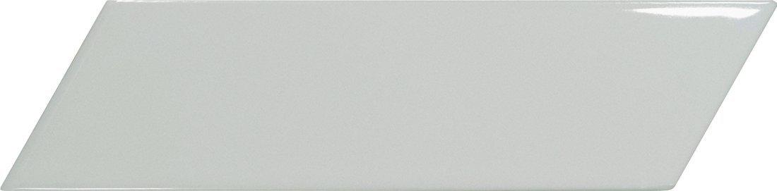 CHEVRON WALL Sky Blue Left 18,6x5,2 (EQ-3) (1bal=0,5m2)