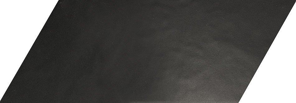 CHEVRON FLOOR Negro Left 9x20,5 (EQ-3) (1bal=1m2)