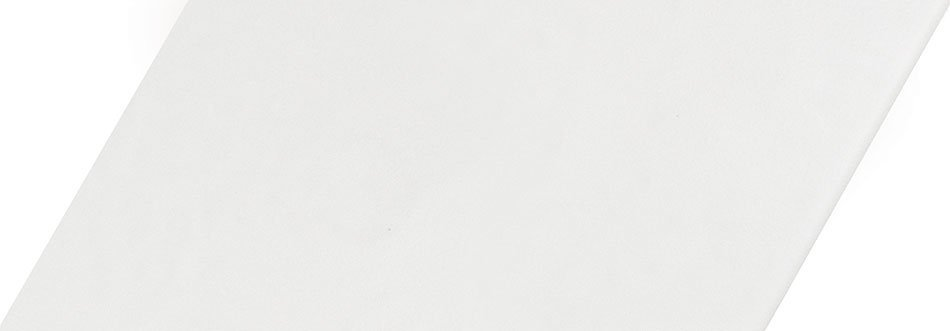 CHEVRON FLOOR Blanco Left 9x20,5 (EQ-3) (1bal=1m2)