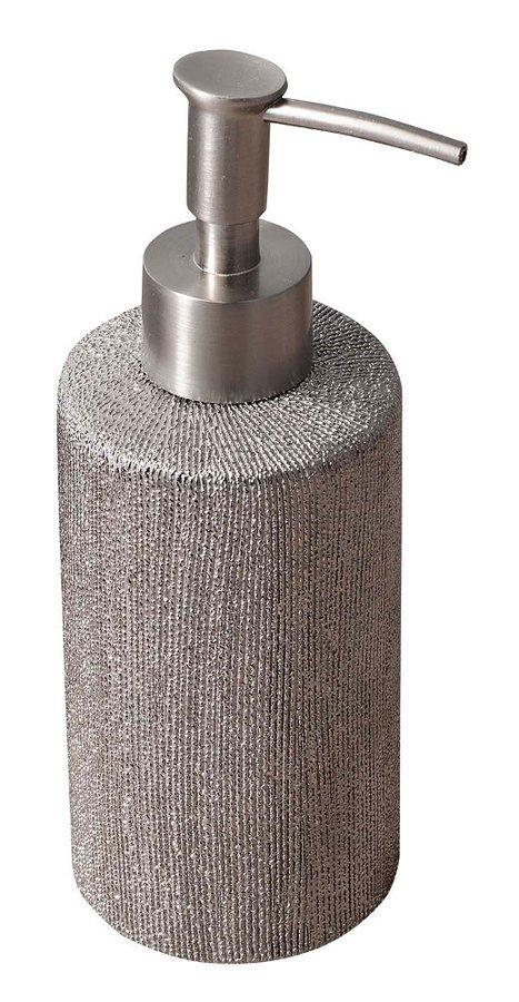 NICE dávkovač mýdla na postavení, 300ml, keramika