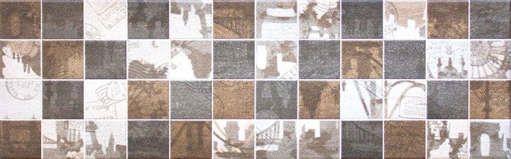KENZO Mosaico 25x80 (bal.= 1,2 m2)