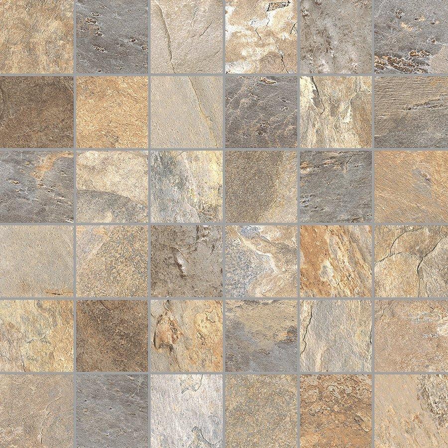 ARDESIA Mosaico Ocre 30x30
