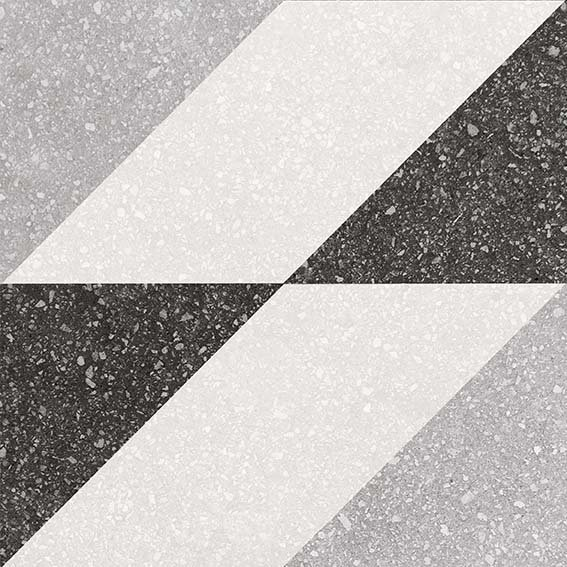 MICRO Elements Grey 20x20 (EQ-5) (bal.= 1 m2)