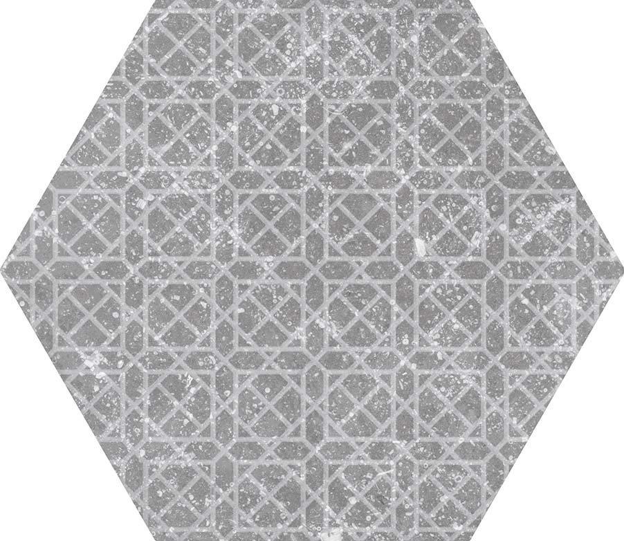 CORALSTONE Mélange Grey 29,2x25,4 (EQ-10D) (bal.= 1 m2)