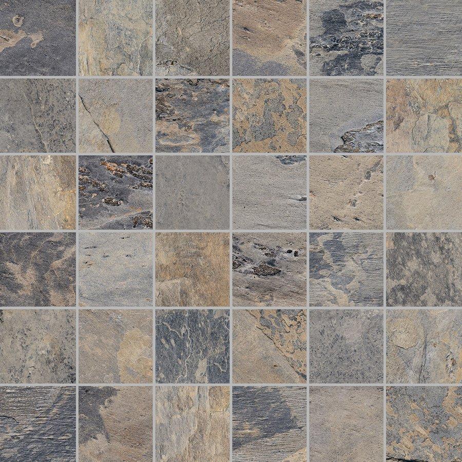 ARDESIA Mosaico Gris 30x30