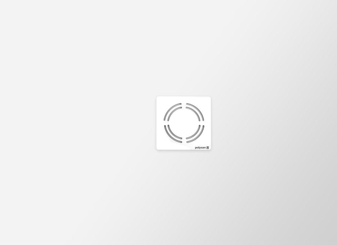 FLEXIA vanička z litého mramoru s možností úpravy rozměru, 110x80x3cm
