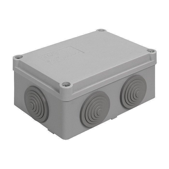 Napájecí zdroj pro 5 baterií / splachovačů urinálu, 230V / 24V DC