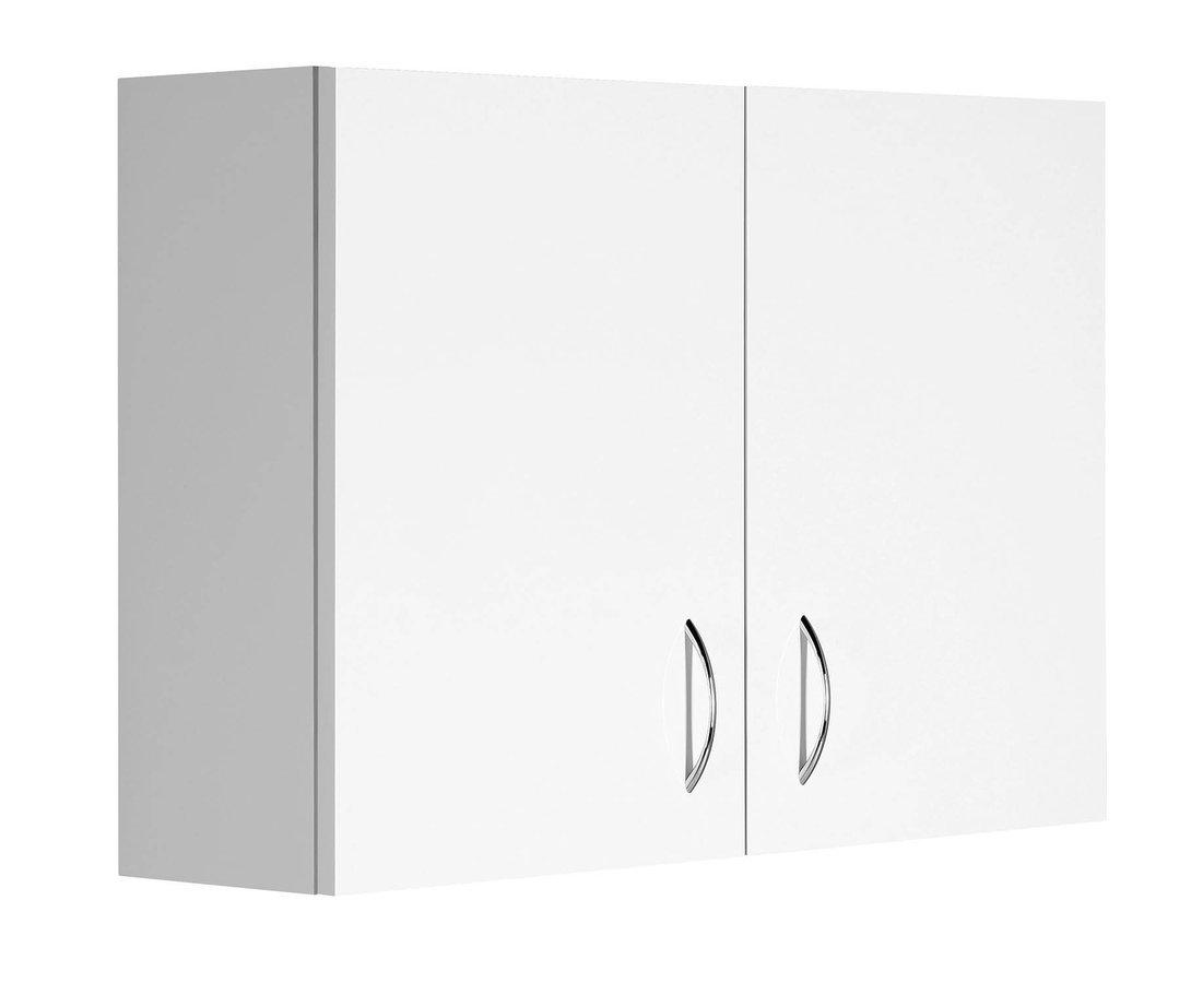 KERAMIA FRESH horní skříňka 70x50x20cm, bílá