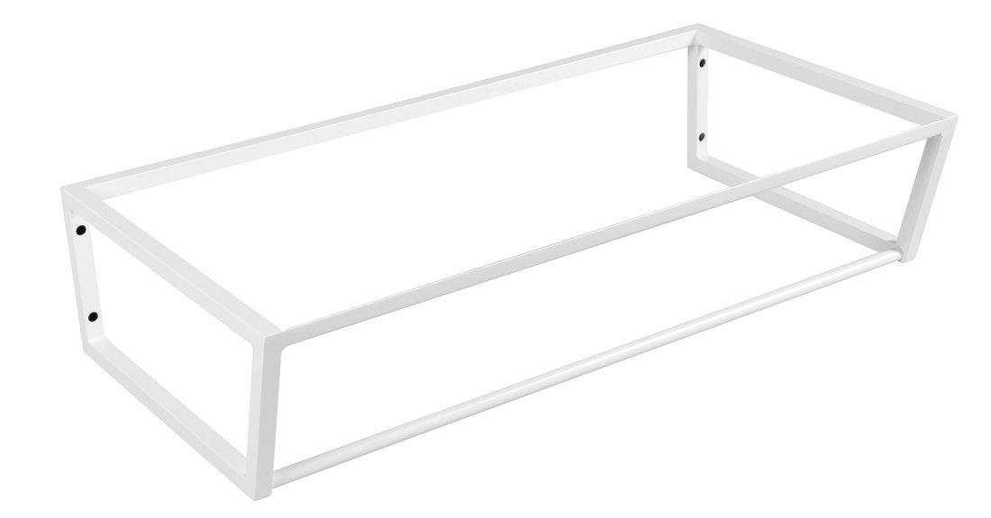 SKA konstrukce pod umyvadlo/desku 900x200x460mm, bílá mat