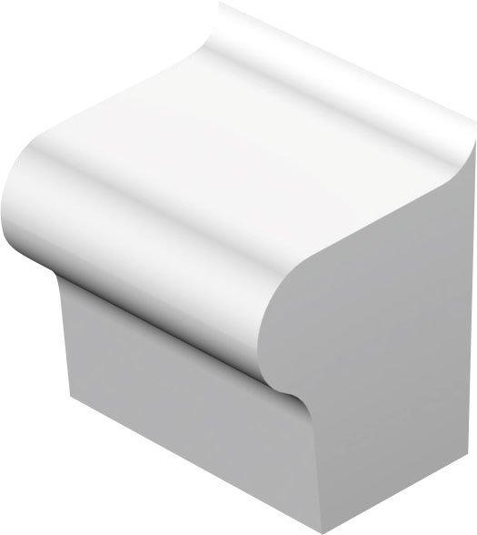 Sedák bez opěradla vyhřívaný 100x53x42 cm