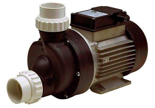 Čerpadlo WEVO500-2 s pneu spínačem, 500 W, 230 V/50 Hz, délka kabelu 1,8 m