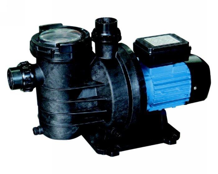 Čerpadlo CAP1100 s předfiltrem, 1100 W, 230 V/50 Hz, délka kabelu 1,5 m